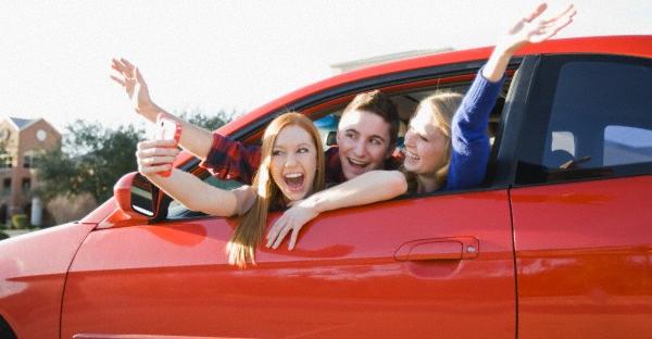 New York Car Rentals Rent A Car Nyc Passenger Van In