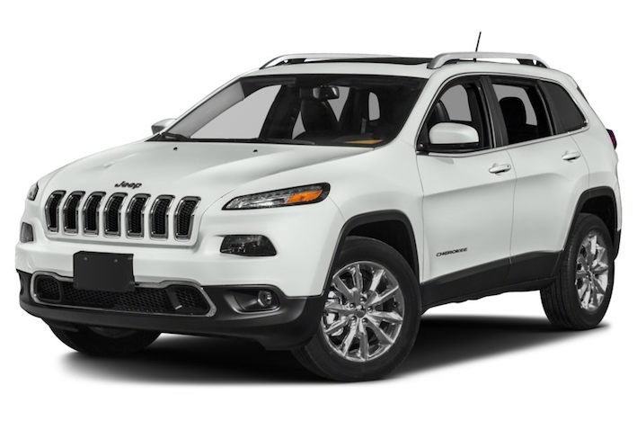 Car Rental Manhattan >> Rent A Jeep Cherokee Nyc Auto Rental Fleet New York Car